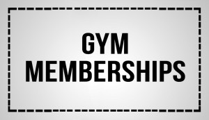 GymMemberships
